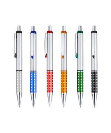 Bolígrafo Plástico Andrómeda