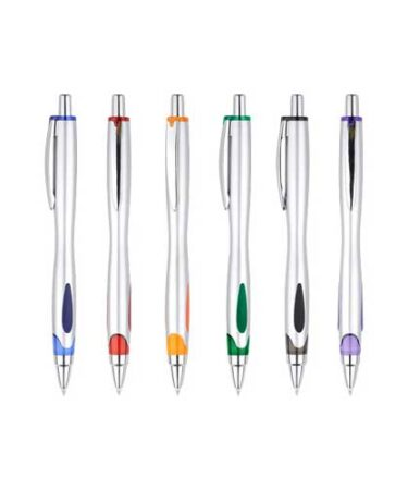 Bolígrafo Plástico Kinetic