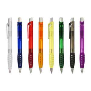Bolígrafo Plástico Punch