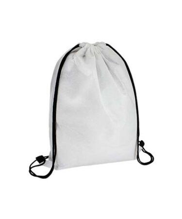 Eco Drawstring Bag Sublimación