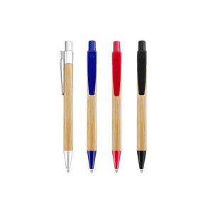 Bolígrafo Bamboo Sustenta