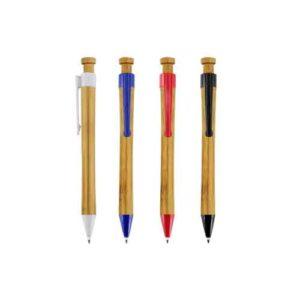 Bolígrafo de Bamboo Panda