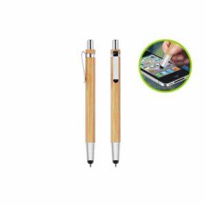 Bolígrafo de Madera de Bambú
