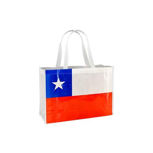 Eco Flag Congress Bag