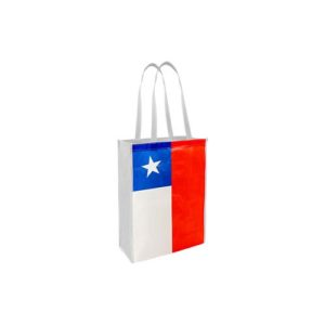 Eco Flag Shopping Bag