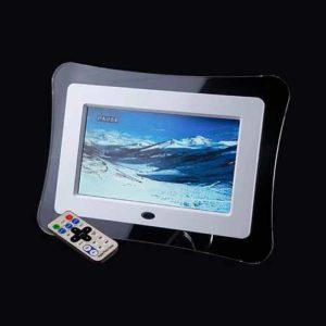 Estación Digital LCD 7