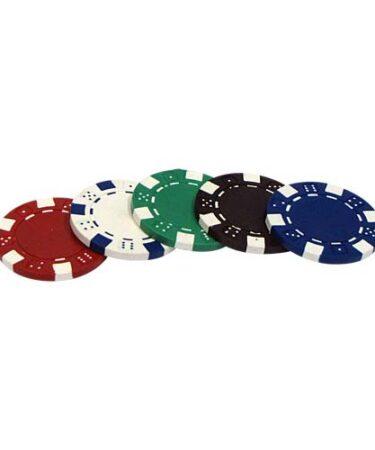 Ficha de Casino