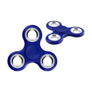 Fidget Spinner Plástico